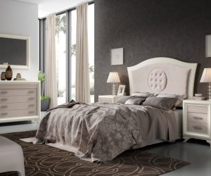 Dormitorio Florencia 01
