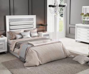 Dormitorio Florencia F04