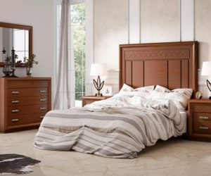 Dormitorio Florencia F07