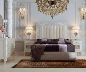 Dormitorio Bellagio F04